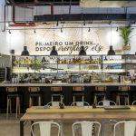 طراحی رستورانی 250 متر مربع