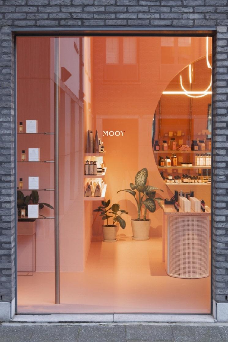 طراحی فروشگاه1