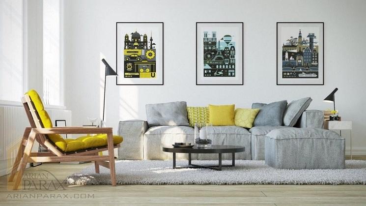 Yellow-Design
