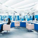 طراحی سالن زیبایی1