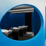 طراحی سالن زیبایی8