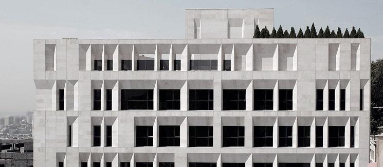 ساختمان مسکونی سیپان