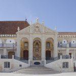 دانشگاه کویمبرا - آلتا و صوفیا (پرتغال)