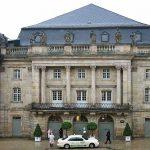 اپرای Margravial Bayreuth (آلمان)