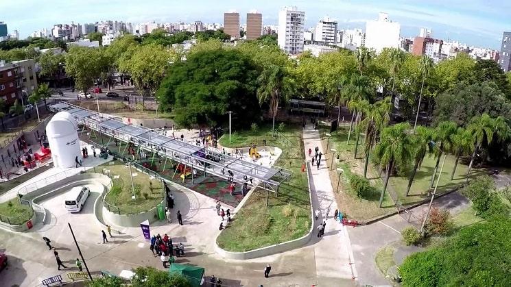 پارک دوستی