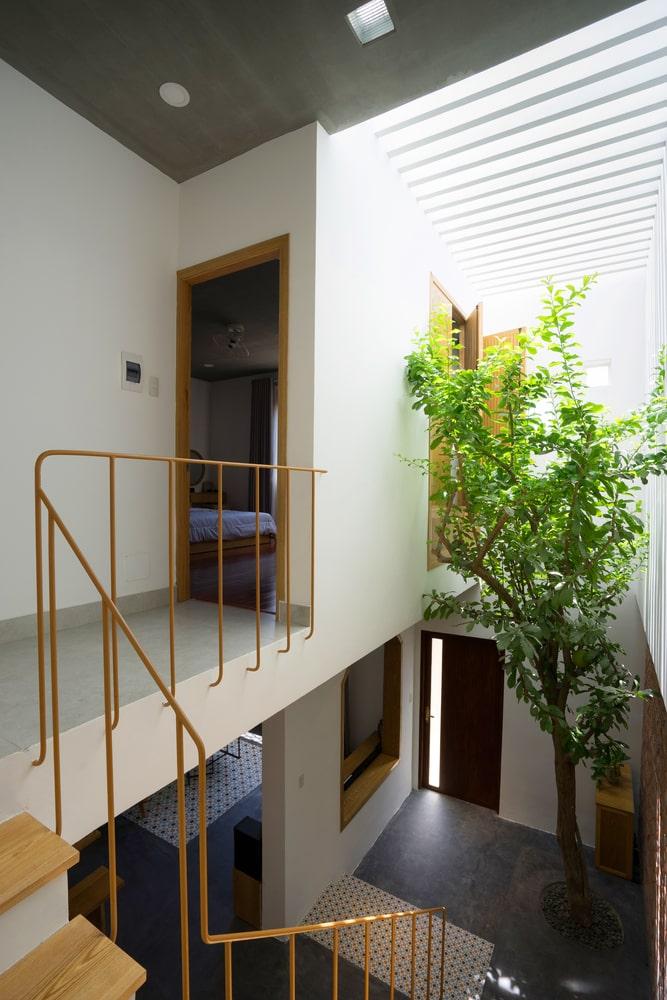 خانه 7x7 در ویتنام