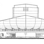 پلان تئاتر ملی غنا-2