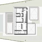 طراحی پلان ویلای مدرن 1