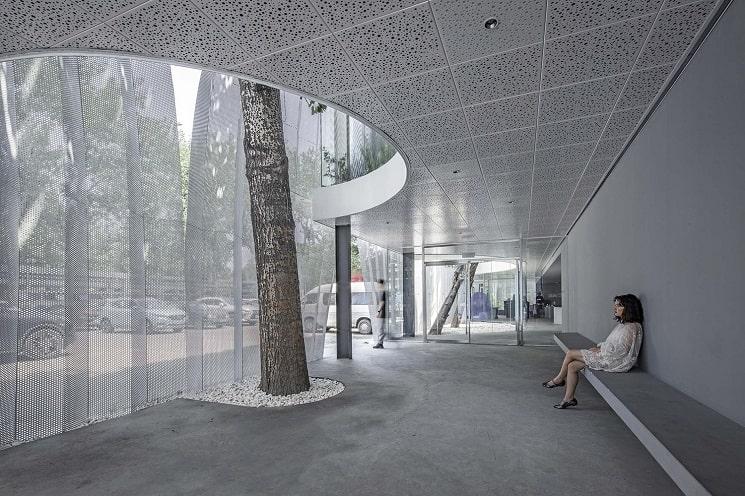 مرکز هنری IOMA-5