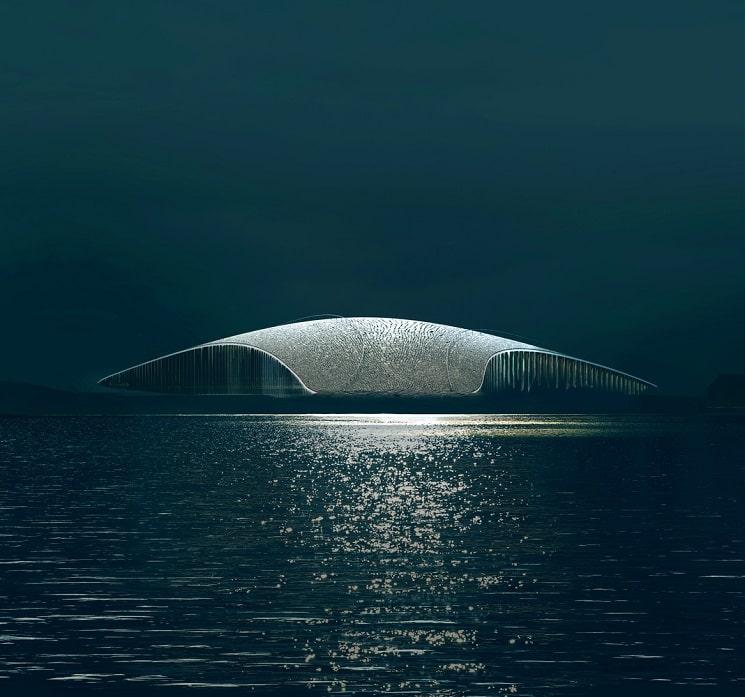 برنده گان مسابقه معماری سال 2019 جهان