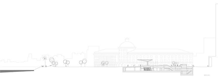 پلان موزه ارز-4
