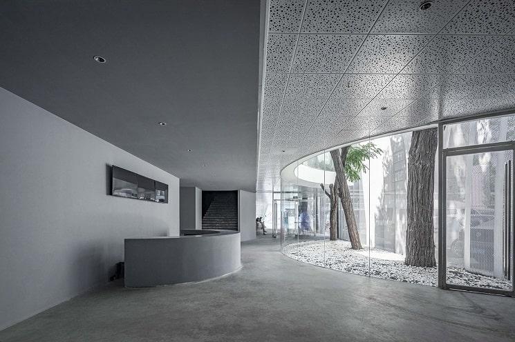 مرکز هنری IOMA-7