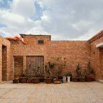 خانه سنتی کلاسیک4