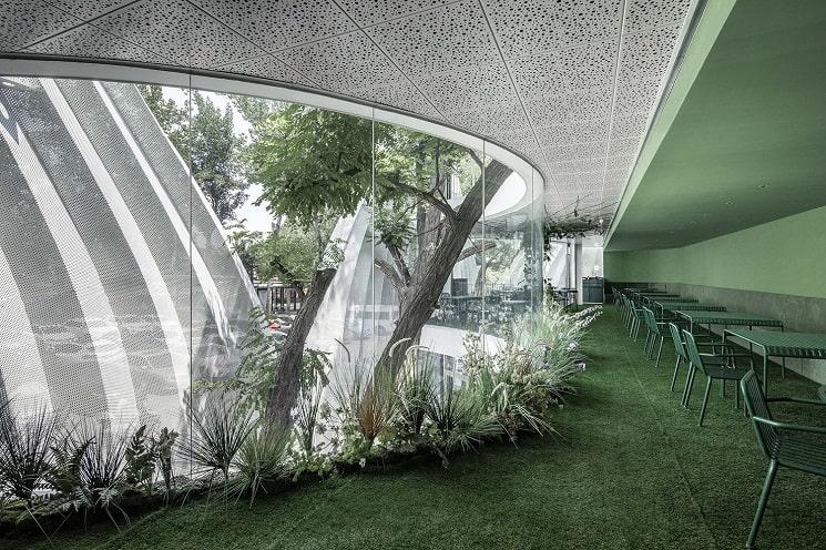 مرکز هنری IOMA-11