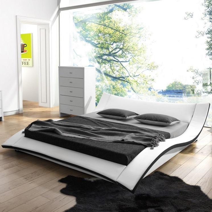 تختخواب مدرن