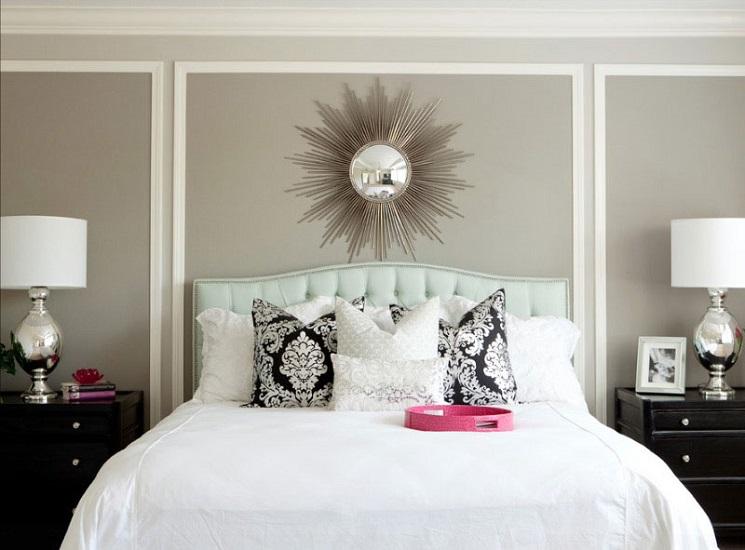رنگ اتاق خواب
