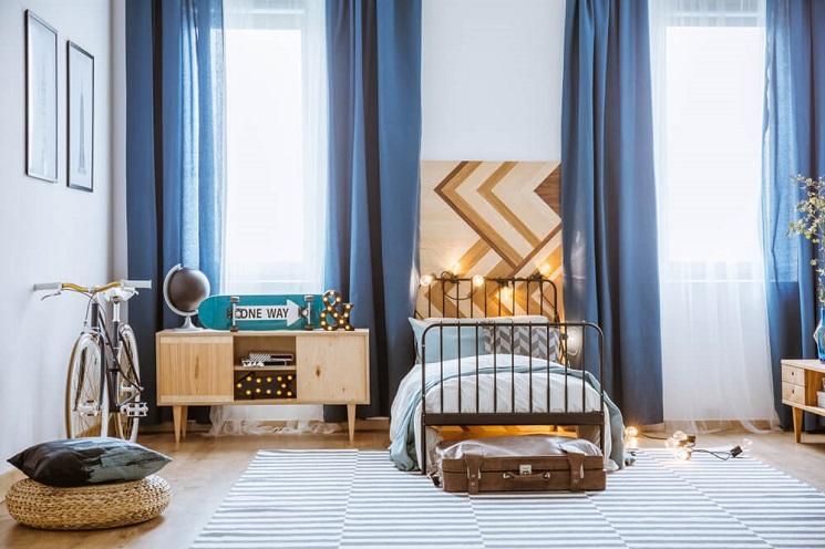 ایده های اتاق خواب 1