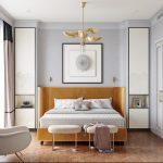 اتاق خواب مدرن 1