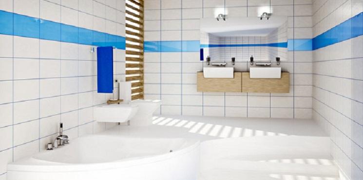10-فنگ حمام