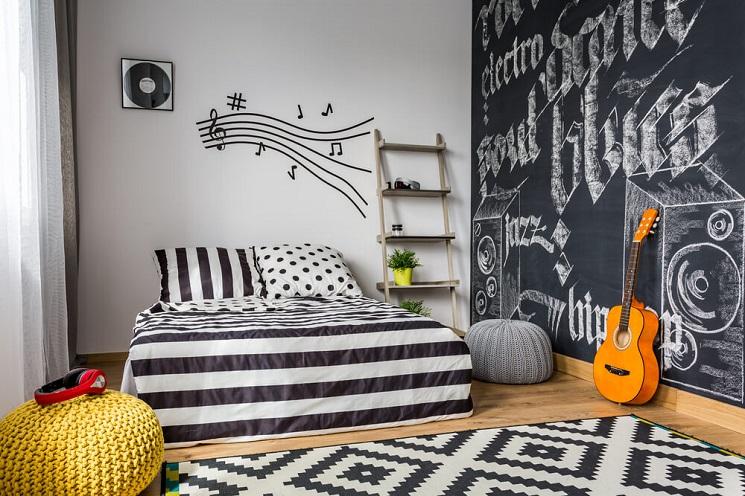 ایده های اتاق خواب 10