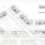 پلان آپارتمان های زندگی شهری-2