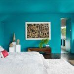 رنگ اتاق خواب 11
