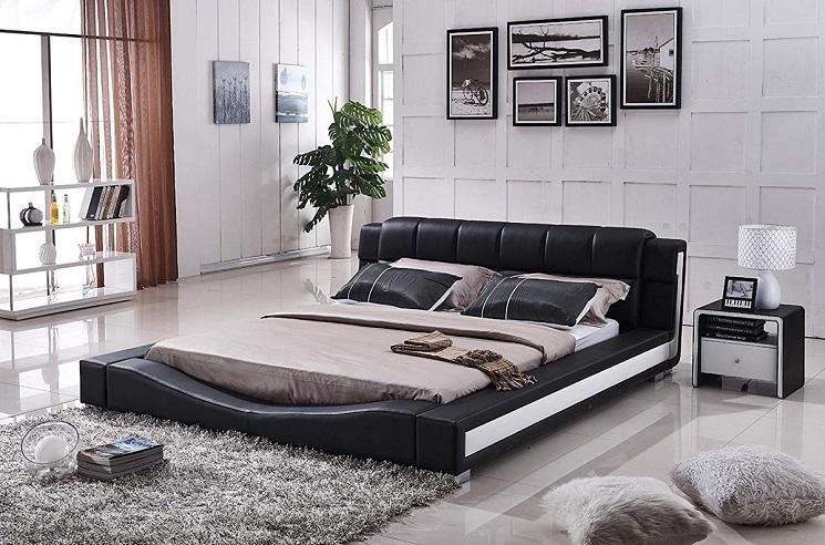 تختخواب مدرن 13