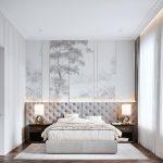 اتاق خواب مدرن 14