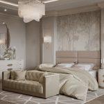 اتاق خواب مدرن 15