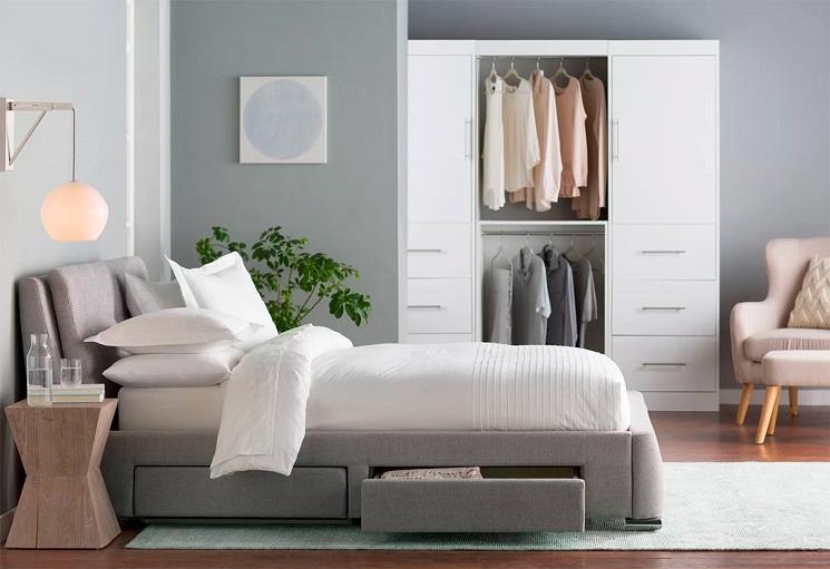 16 تختخواب مدرن 16