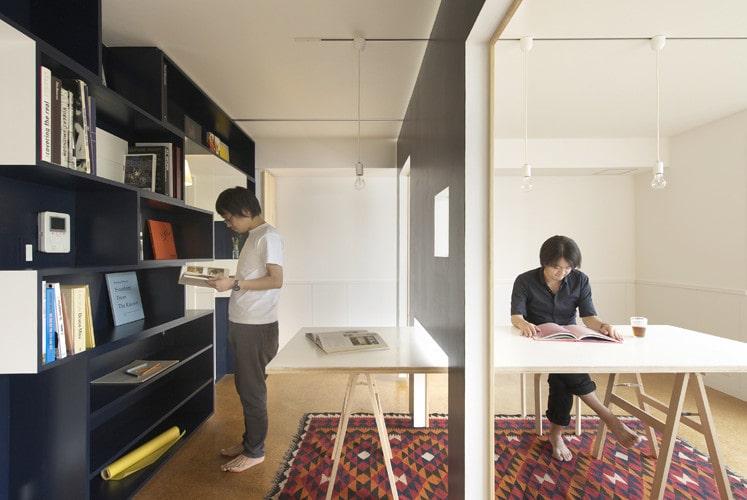 خانه دفتری-16