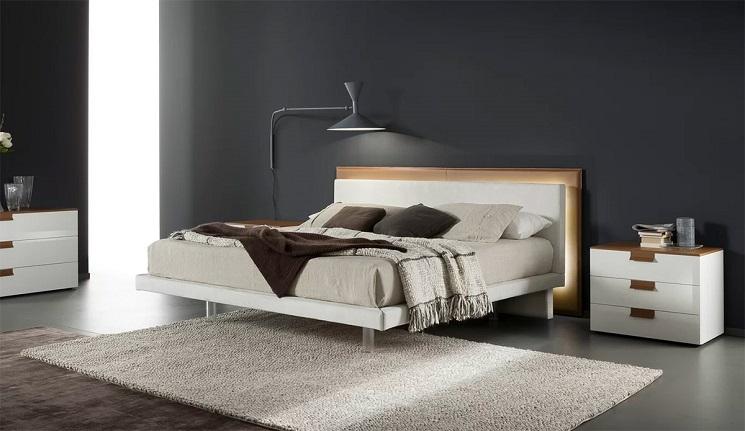 تختخواب مدرن 17