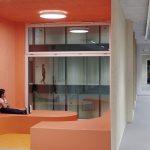 مدرسه متوسطه یکپارچه برلین8