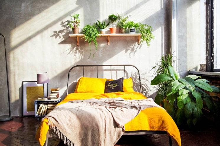ایده اتاق خواب 18