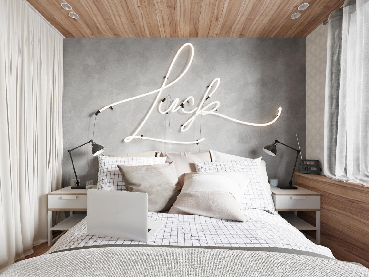 اتاق خواب جالب 18