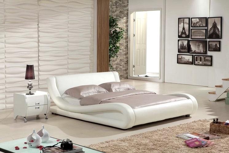 تختخواب مدرن 2