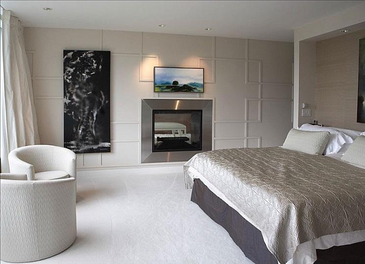 رنگ اتاق خواب 2