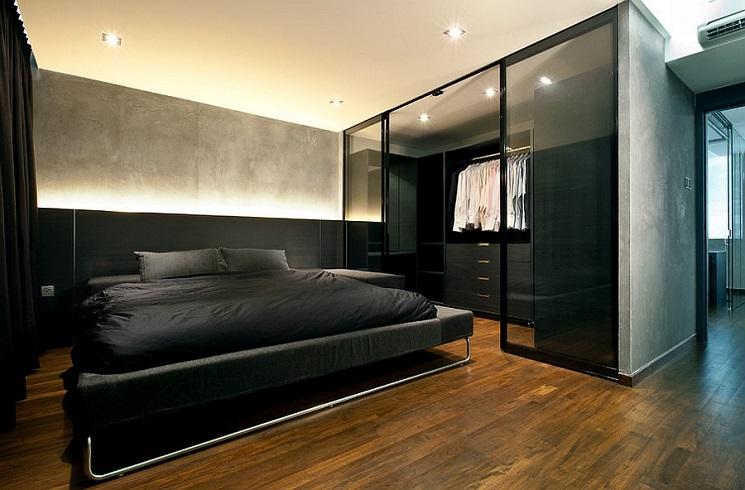 تختخواب لوکس -2