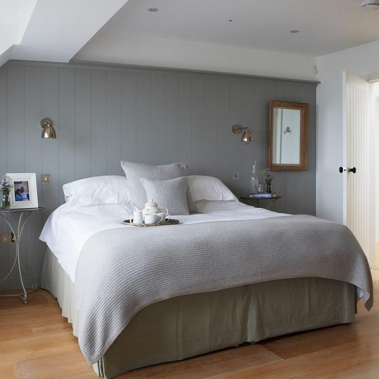 اتاق خواب خاکستری-2