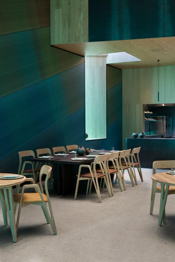 رستورانی زیر دریا در نروژ8