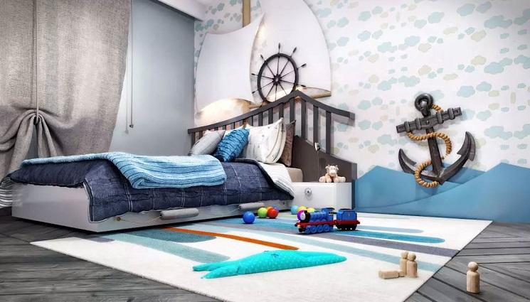 Japon yataklar
