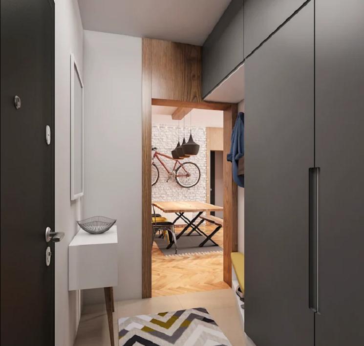 مکانهای ذخیره سازی را از کف تا سقف ایجاد کنید