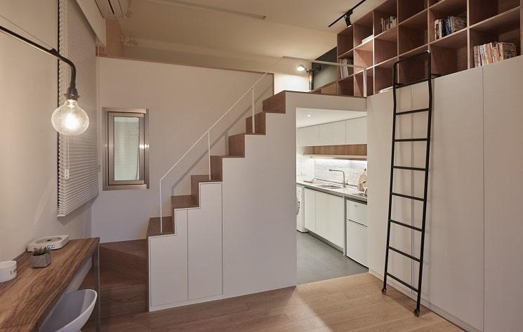 آپارتمان22 متری-9