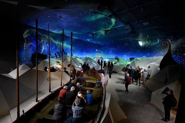 موزه در دانمارک-9