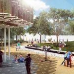 طراحی پارک چند منظوره5