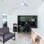 خانه دفتری-2