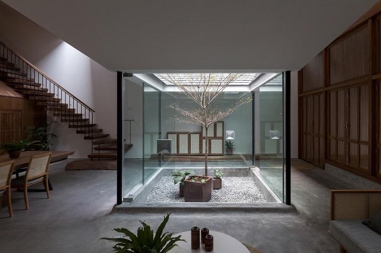خانه سنتی شمال ویتنام-12