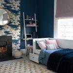 اتاق خواب آبی 3