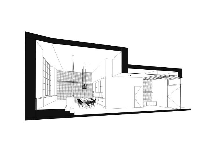 پلان آپارتمان ظریف1