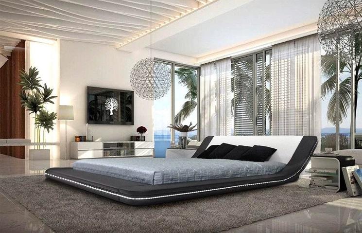 تختخواب مدرن 4